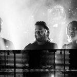 Un tweet di Axwell sul ritorno di Swedish House Mafia