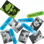 Tommy Trash's 'Group Chat' EP Is Lit AF, Features A-Trak, Gladiator, Moosh & Twist [Fools Gold]