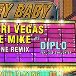 Dimitri Vegas & Like Mike vs Diplo Ft. Deb's Daughter – Hey Baby (Coone Remix)