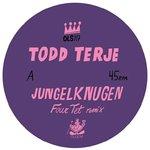 Four Tet and Prins Thomas Remix Todd Terje
