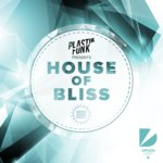 """Plastik Funk Puts Your Head in the Clouds With The """"House of Bliss"""" Compilation!"""