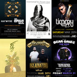 React Presents x YourEDM Spring Giveaway Featuring Haywire, Gladiator, Bear Grillz and More!