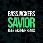 """KSHMR Releases New Remix Collaboration Of Bassjacker's """"Savior"""" With Reez  Announces First Show Ever + Contest"""