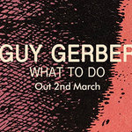 "Guy Gerber Unveils ""What To Do"" EP 