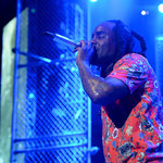 """Wale Shows Off His Hometown in the Nighttime in """"Staying Power"""" Video"""