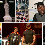 DMX's 'Year of the Dog… Again' Ends His Billboard Streak: August 1 Hip-Hop History