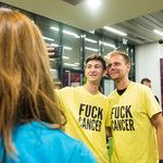 WORLD'S BIGGEST DJs MEET YOUTH CANCER SURVIVORS AT UNTOLD FESTIVAL!