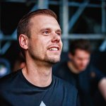 ARMIN VAN BUUREN ROUNDS UP A BEAUTIFUL SUMMER WITH THE 'A STATE OF TRANCE, IBIZA 2018' MIX ALBUM!