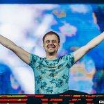 Armin van Buuren drops nostalgic BBC Radio 1 Residency special set