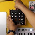 KICKSTARTER: The Retro-bespoke Tinami MD-1 MIDI Controller