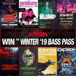 Win the Ultimate Chicago Winter '19 BASS Pass