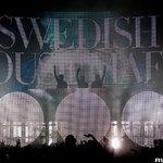Swedish House Mafia are confirmed at Ultra Korea