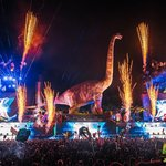 Lost Lands 2019 Reveals Producer's Den Add-On with Bass Heavy Instructors