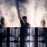 Swedish House Mafia unveil Stockholm art gallery exhibition