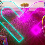 """Sam Feldt  5-track EP """"Magnets"""""""
