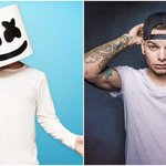 "Marshmello Takes A Crack At Country with ""One Thing Right"" featuring Kane Brown [LISTEN]"