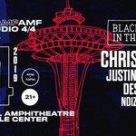Chris Lake, Destructo, Justin Martin, Noizu Light Up 4th Of July In Seattle [Event Recap]