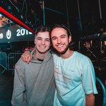 Zedd goes B2B with Martin Garrix & Jax Jones at Soundcheck Afterparty