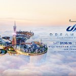 Don't Miss Out On Dreamstate San Francisco