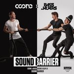 Coone x Bassjackers x GLDY LX – Sound Barrier [Smash The House]