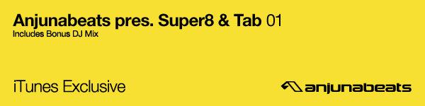 Buy here: http://itunes.apple.com/gb/album/anjunabeats-pressents-super8/id512703136?affId=1917452