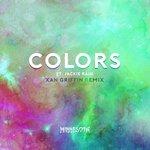 Minnesota – Colors (Xan Griffin Remix) [Free DL]
