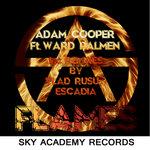 Adam Cooper Ft. Ward Palmen – Flames (Out 26th Jan 2016)