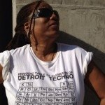 Detroit Party Planner (Dystopian Rhythm, Stacey Hotwaxx Hale)