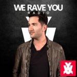 We Rave You Radio – Episode 11 by Deniz Koyu