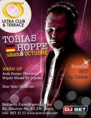 TOBIAS HOPPE